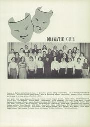 Page 63, 1953 Edition, Vandergrift High School - Spectator Yearbook (Vandergrift, PA) online yearbook collection