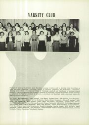 Page 64, 1953 Edition, Vandergrift High School - Spectator Yearbook (Vandergrift, PA) online yearbook collection