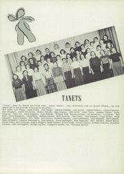 Page 65, 1953 Edition, Vandergrift High School - Spectator Yearbook (Vandergrift, PA) online yearbook collection