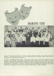 Page 67, 1953 Edition, Vandergrift High School - Spectator Yearbook (Vandergrift, PA) online yearbook collection