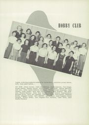 Page 71, 1953 Edition, Vandergrift High School - Spectator Yearbook (Vandergrift, PA) online yearbook collection