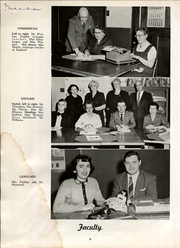 Page 10, 1958 Edition, Vandergrift High School - Spectator Yearbook (Vandergrift, PA) online yearbook collection