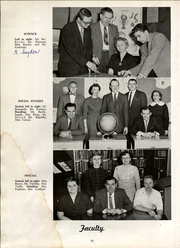 Page 12, 1958 Edition, Vandergrift High School - Spectator Yearbook (Vandergrift, PA) online yearbook collection