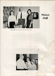 Page 13, 1958 Edition, Vandergrift High School - Spectator Yearbook (Vandergrift, PA) online yearbook collection