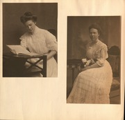 Page 6, 1908 Edition, Bryn Mawr College - Bryn Mawr Yearbook (Bryn Mawr, PA) online yearbook collection