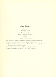 Page 15, 1922 Edition, Bryn Mawr College - Bryn Mawr Yearbook (Bryn Mawr, PA) online yearbook collection