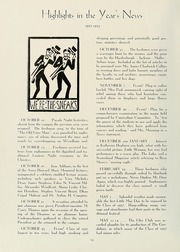 Page 16, 1937 Edition, Bryn Mawr College - Bryn Mawr Yearbook (Bryn Mawr, PA) online yearbook collection