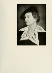 Page 5, 1937 Edition, Bryn Mawr College - Bryn Mawr Yearbook (Bryn Mawr, PA) online yearbook collection
