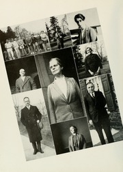 Page 8, 1937 Edition, Bryn Mawr College - Bryn Mawr Yearbook (Bryn Mawr, PA) online yearbook collection