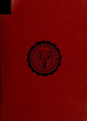 Page 1, 1949 Edition, Bryn Mawr College - Bryn Mawr Yearbook (Bryn Mawr, PA) online yearbook collection