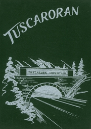 Fannett Metal High School - Tuscaroran Yearbook (Willow Hill, PA) online yearbook collection, 1950 Edition, Page 1