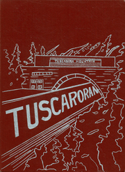 Fannett Metal High School - Tuscaroran Yearbook (Willow Hill, PA) online yearbook collection, 1951 Edition, Page 1