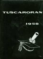 Fannett Metal High School - Tuscaroran Yearbook (Willow Hill, PA) online yearbook collection, 1958 Edition, Page 1