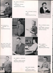 Page 10, 1961 Edition, Fannett Metal High School - Tuscaroran Yearbook (Willow Hill, PA) online yearbook collection