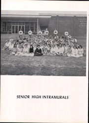 Page 54, 1961 Edition, Fannett Metal High School - Tuscaroran Yearbook (Willow Hill, PA) online yearbook collection