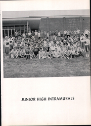 Page 55, 1961 Edition, Fannett Metal High School - Tuscaroran Yearbook (Willow Hill, PA) online yearbook collection