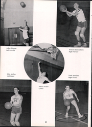 Page 56, 1961 Edition, Fannett Metal High School - Tuscaroran Yearbook (Willow Hill, PA) online yearbook collection