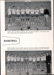 Page 57, 1961 Edition, Fannett Metal High School - Tuscaroran Yearbook (Willow Hill, PA) online yearbook collection