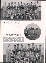 Page 58, 1961 Edition, Fannett Metal High School - Tuscaroran Yearbook (Willow Hill, PA) online yearbook collection
