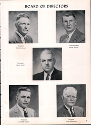 Page 7, 1961 Edition, Fannett Metal High School - Tuscaroran Yearbook (Willow Hill, PA) online yearbook collection