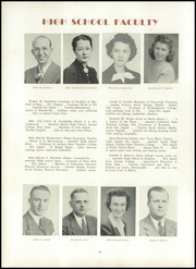 Page 12, 1944 Edition, Shanksville Stonycreek High School - Chicahonian Yearbook (Shanksville, PA) online yearbook collection