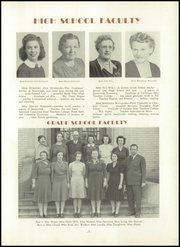 Page 13, 1944 Edition, Shanksville Stonycreek High School - Chicahonian Yearbook (Shanksville, PA) online yearbook collection