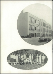 Page 6, 1944 Edition, Shanksville Stonycreek High School - Chicahonian Yearbook (Shanksville, PA) online yearbook collection