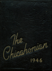 1946 Edition, Shanksville Stonycreek High School - Chicahonian Yearbook (Shanksville, PA)