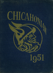 1951 Edition, Shanksville Stonycreek High School - Chicahonian Yearbook (Shanksville, PA)