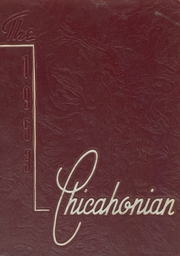 1953 Edition, Shanksville Stonycreek High School - Chicahonian Yearbook (Shanksville, PA)