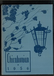 1956 Edition, Shanksville Stonycreek High School - Chicahonian Yearbook (Shanksville, PA)