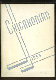 1959 Edition, Shanksville Stonycreek High School - Chicahonian Yearbook (Shanksville, PA)