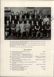 Page 12, 1947 Edition, Winchester Thurston School - Thistledown Yearbook (Pittsburgh, PA) online yearbook collection