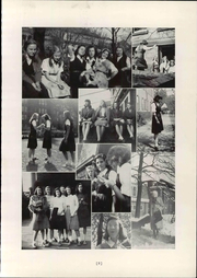Page 15, 1947 Edition, Winchester Thurston School - Thistledown Yearbook (Pittsburgh, PA) online yearbook collection