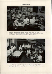 Page 16, 1947 Edition, Winchester Thurston School - Thistledown Yearbook (Pittsburgh, PA) online yearbook collection