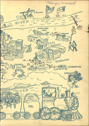 Page 5, 1947 Edition, Winchester Thurston School - Thistledown Yearbook (Pittsburgh, PA) online yearbook collection