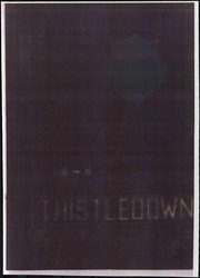 1948 Edition, Winchester Thurston School - Thistledown Yearbook (Pittsburgh, PA)