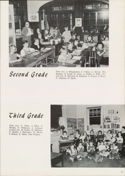 Page 15, 1956 Edition, Winchester Thurston School - Thistledown Yearbook (Pittsburgh, PA) online yearbook collection