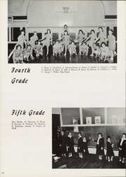Page 16, 1956 Edition, Winchester Thurston School - Thistledown Yearbook (Pittsburgh, PA) online yearbook collection