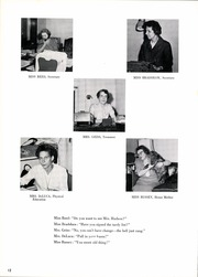 Page 16, 1961 Edition, Winchester Thurston School - Thistledown Yearbook (Pittsburgh, PA) online yearbook collection