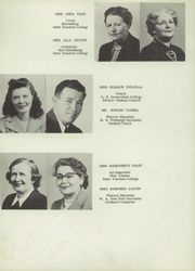 Page 16, 1952 Edition, Cooper High School - Mirror Yearbook (Shenandoah, PA) online yearbook collection