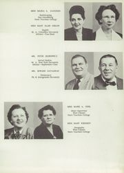 Page 17, 1952 Edition, Cooper High School - Mirror Yearbook (Shenandoah, PA) online yearbook collection