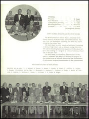 Page 10, 1960 Edition, Bellmar High School - Link Yearbook (Belle Vernon, PA) online yearbook collection
