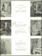 Page 14, 1960 Edition, Bellmar High School - Link Yearbook (Belle Vernon, PA) online yearbook collection