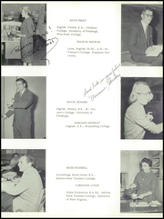 Page 15, 1960 Edition, Bellmar High School - Link Yearbook (Belle Vernon, PA) online yearbook collection