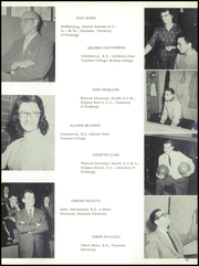 Page 17, 1960 Edition, Bellmar High School - Link Yearbook (Belle Vernon, PA) online yearbook collection