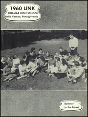 Page 5, 1960 Edition, Bellmar High School - Link Yearbook (Belle Vernon, PA) online yearbook collection