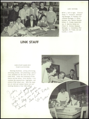 Page 8, 1960 Edition, Bellmar High School - Link Yearbook (Belle Vernon, PA) online yearbook collection