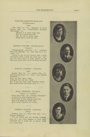 Page 9, 1923 Edition, West Newton High School - Searchlight Yearbook (West Newton, PA) online yearbook collection