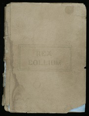 1928 Edition, Jenner Boswell Joint High School - Rex Collium Yearbook (Boswell, PA)